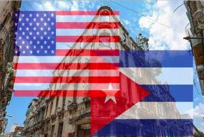 USA:Cuba